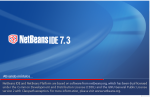 netbeans splash