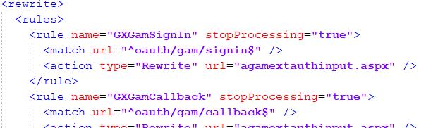 url rewrite exemplo